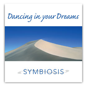 Dancing in Your Dreams CD Cover