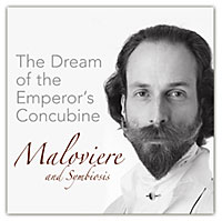 Cover-Image: The Dream of the Emperor's Concubine by Maloviere and Symbiosis
