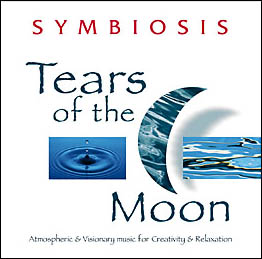 Tears of the Moon CD Cover