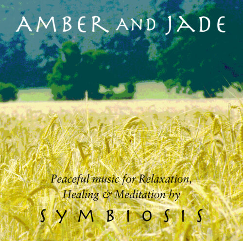 Amber and Jade original CD cover