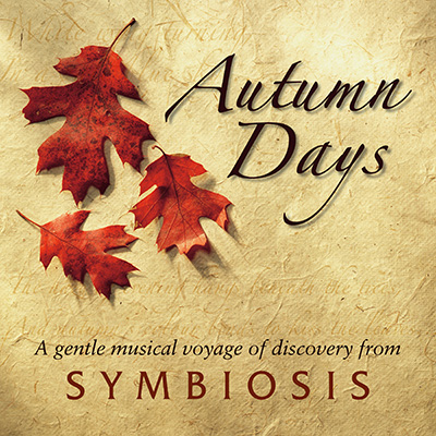 The artwork for Autumn Days by Symbiosis