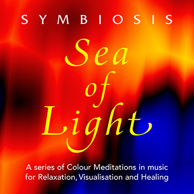 The artwork for Sea of Light by Symbiosis