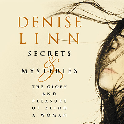 The artwork for Secrets & Mysteries by Denise Linn &Symbiosis