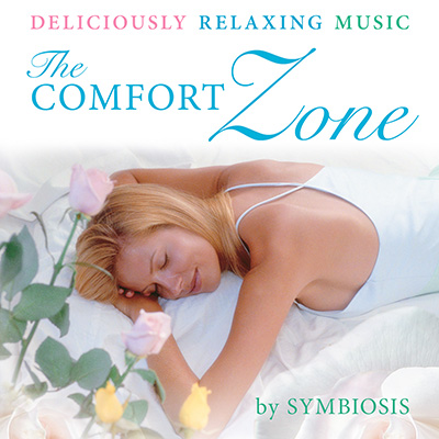 The artwork for The Comfort Zone by Symbiosis