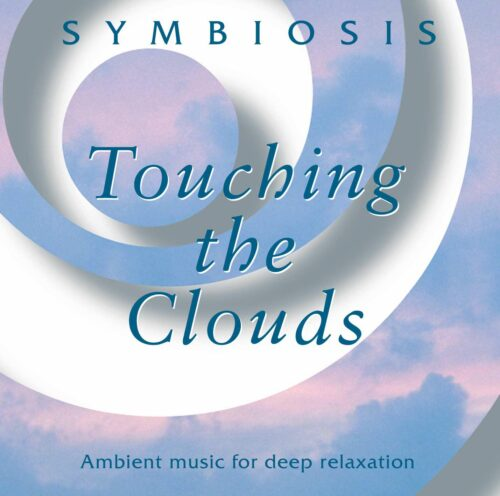 The artwork for Touching the Clouds by Symbiosis