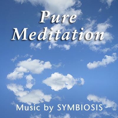 The artwork for Pure Meditation by Symbiosis