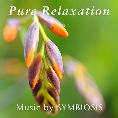 The artwork for Pure Relaxation by Symbiosis